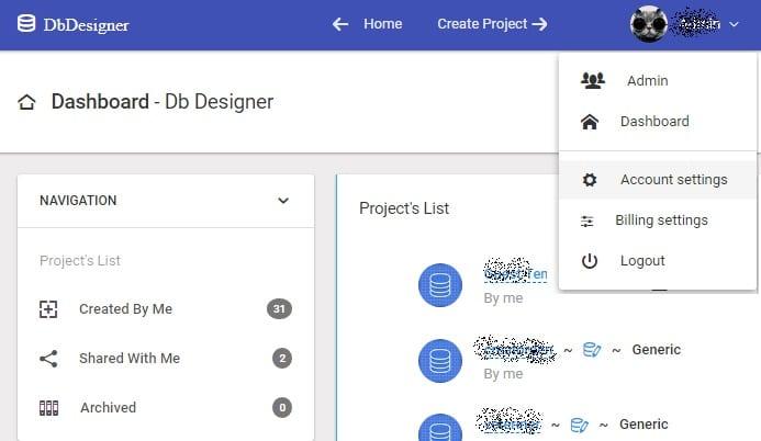 dbdesigner-user-dashboard-billing-settings